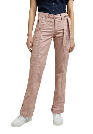 PLAY - Trousers - old pink