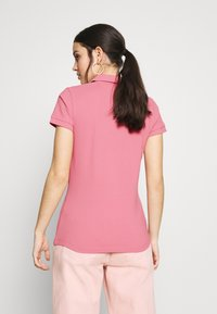 Superdry - Polo shirt - soft pink - 2