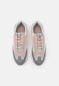 PARFOIS - Baskets basses - grey - 4