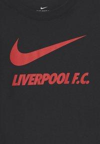 Nike Performance - LIVERPOOL FC GROUND - Klubové oblečení - black - 2