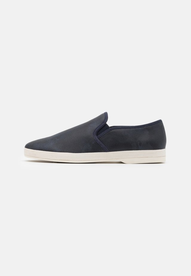 VEGAN YADOCIEN - Slip-ins - other navy
