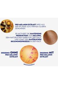 Nivea - SUN PROTECT & BRONZE OIL SPF30 - Sun protection - - - 3