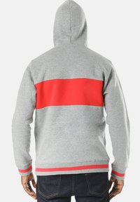 Young and Reckless - Hoodie - grey - 1