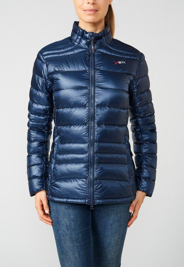 DESIRE - Down jacket - mood indigo