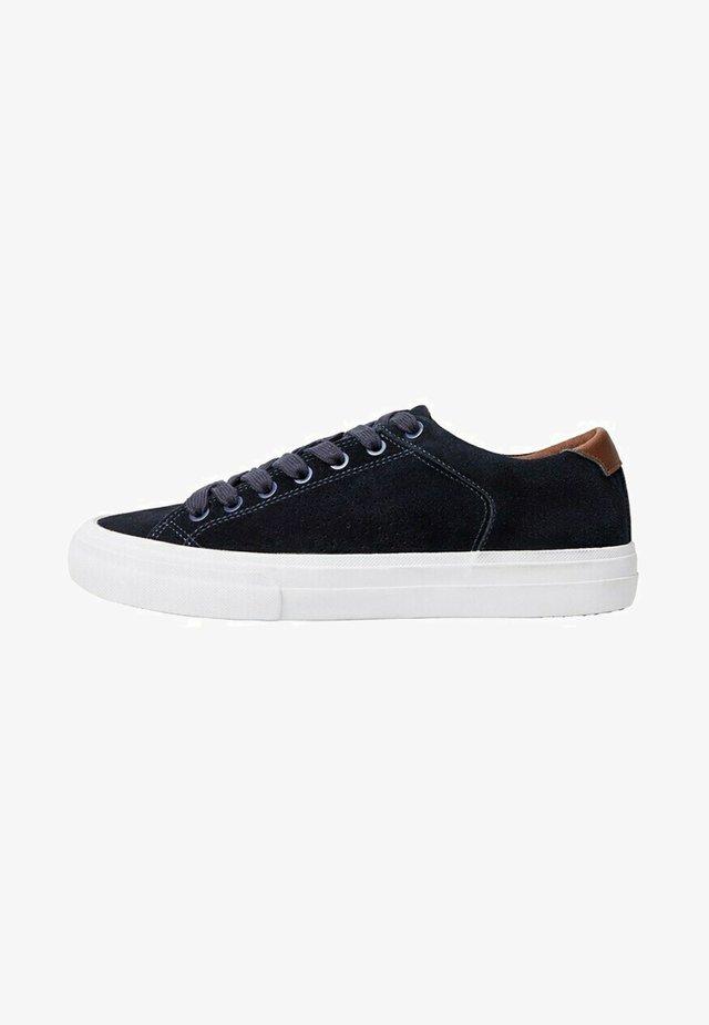SERRA - Sneakers laag - azul