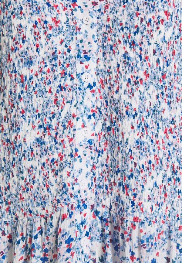 edc by Esprit T-shirt z nadrukiem - off-white/mleczny GBFC