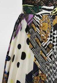 River Island - Mini skirt - multicoloured - 4