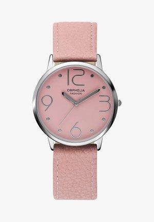 OBLIVIOUS - Watch - pink