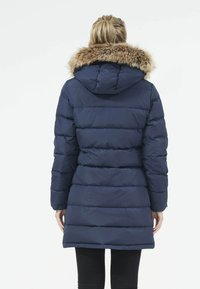 Whistler - Down coat - navy blazer - 7