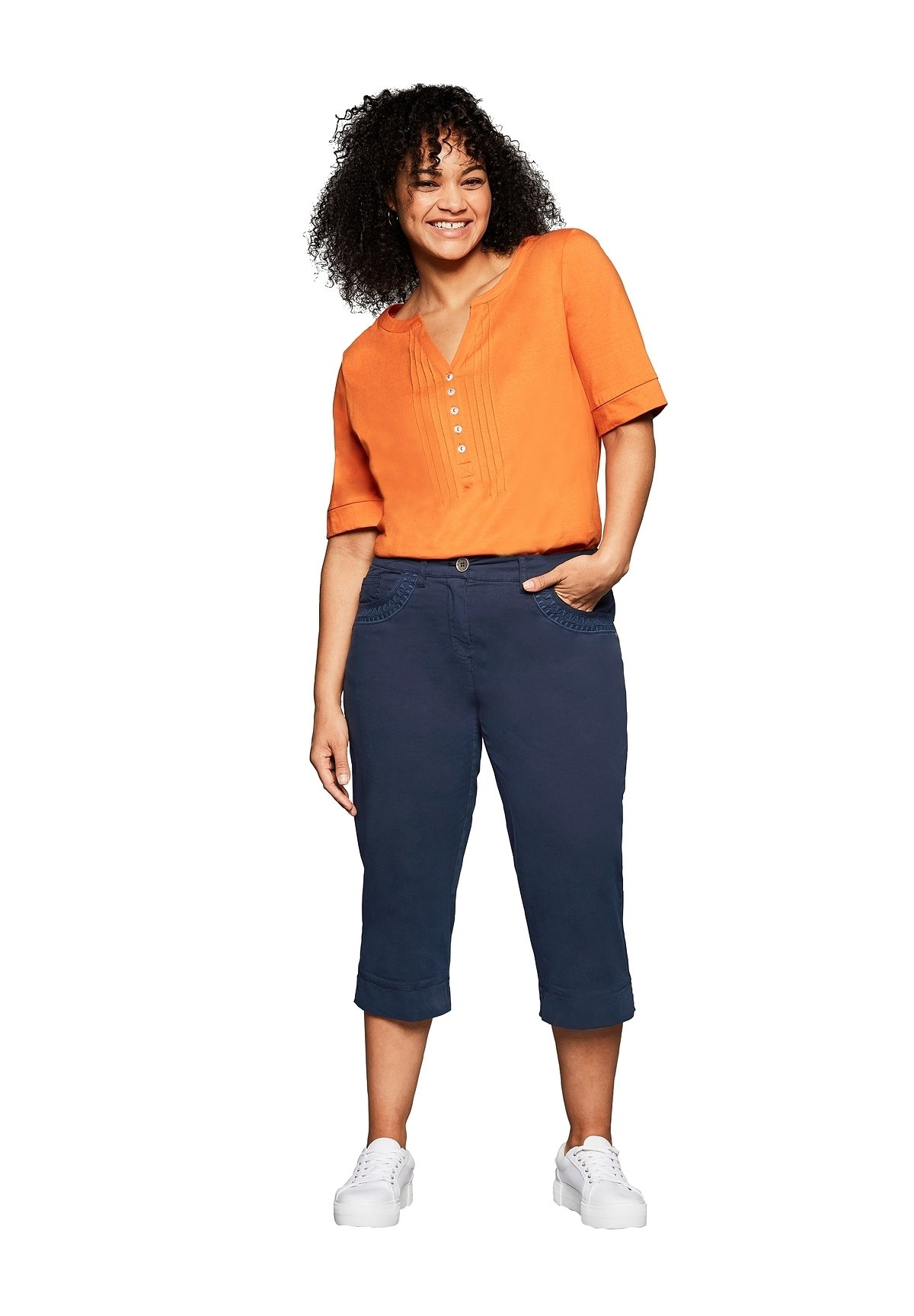 Mujer Shorts