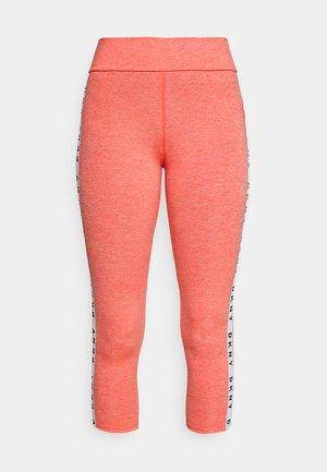 TECHNICAL - Pyjama bottoms - rose