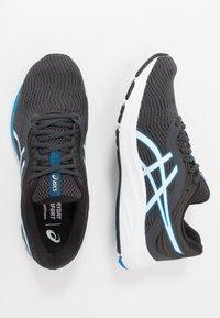 ASICS - GEL-PULSE 11 - Neutral running shoes - graphite grey/white - 1