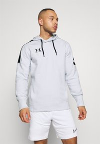 Under Armour - Hoodie - halo gray - 0