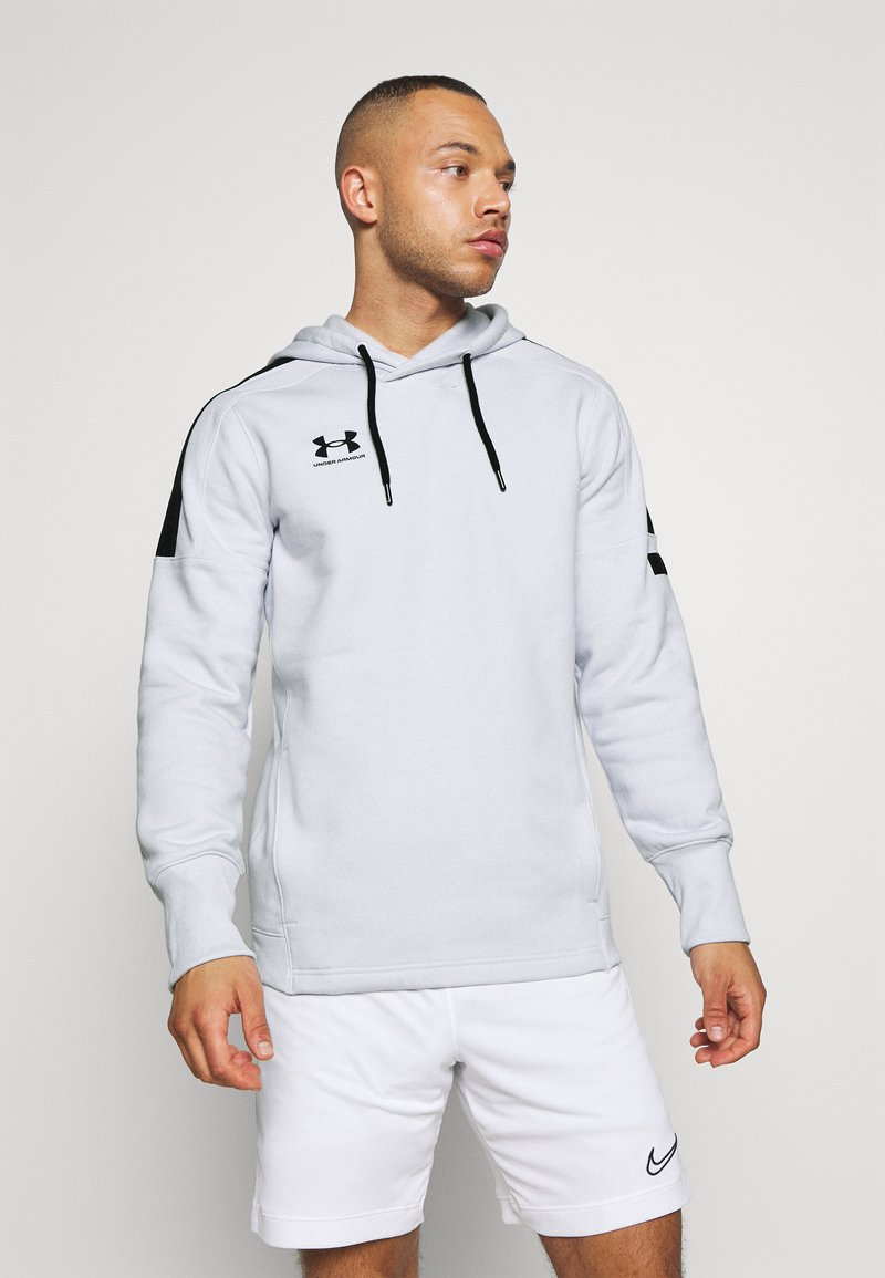 Under Armour - Hoodie - halo gray