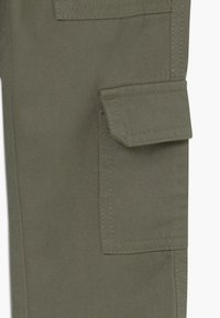 Blue Seven - KIDS UTILITY - Pantalones cargo - khaki - 4