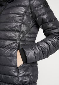 8848 Altitude - SAVANNAH JACKET - Ski jacket - black - 5