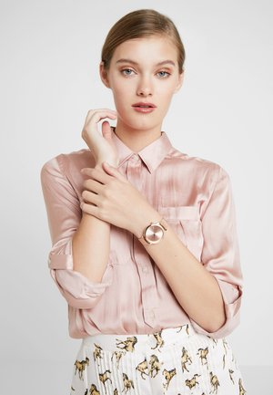 LEXI ROYALE - Watch - rosegold-coloured