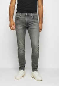 Levi's® - 512 SLIM TAPER  - Slim fit jeans - richmond power - 0