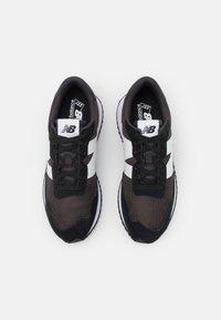 New Balance - 237 UNISEX - Sneakers - black - 3