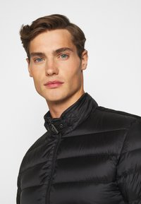 Belstaff - CIRCUIT JACKET - Down jacket - black - 4
