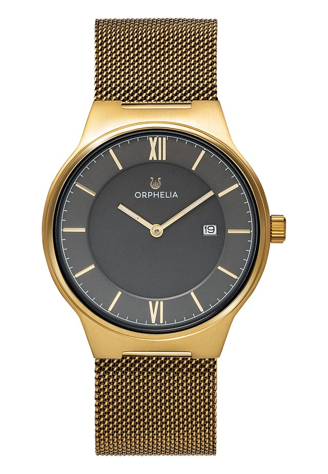SERENDIPITY - Horloge - gold