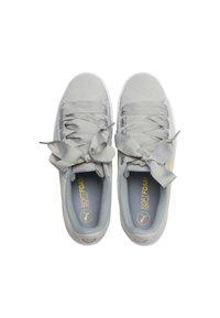 Puma - VIKKY RIBBON WOMEN'S TRAINERS  - Trainers - grey - 1