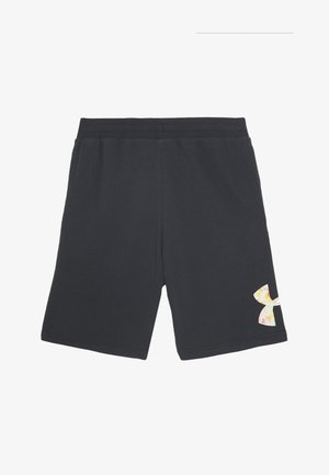PRIDE RIVAL SHORT - Sports shorts - black/black