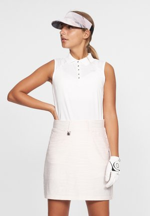 PULSE - Polo shirt - white