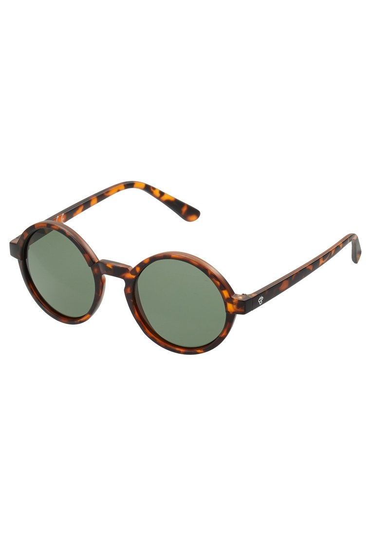 CHPO Solbriller - turtle brown/green/brun VouzdInchBWjlCJ