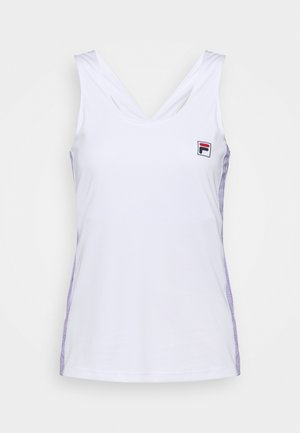 SERA - Top - white