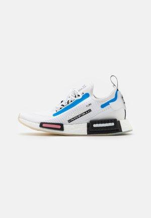 NMD_R1 SPEEDLINES BOOST SHOES - Sneakers - footwear white/core black