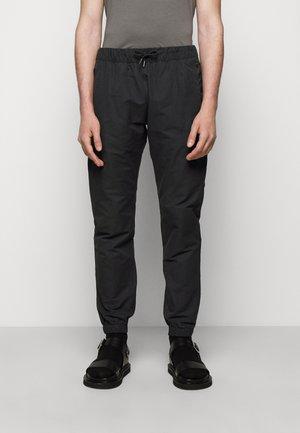 MERCER PANTS - Pantaloni sportivi - black