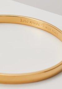 kate spade new york - HEART  - Bracelet - gold-coloured - 3