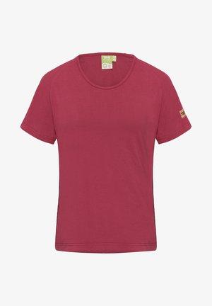 Print T-shirt - tibet