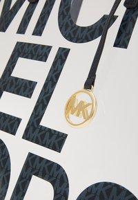 MICHAEL Michael Kors - TOTE - Tote bag - admiral multi - 3