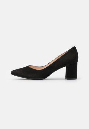 NERA - Classic heels - schwarz