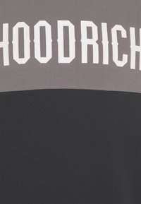 Hoodrich - OG BLOCK - Sweatshirt - black/golden poppy - 2