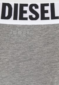 Diesel - ANDRE 3 PACK - Slip - black/grey/white - 6