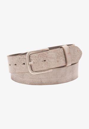 Belt - ash