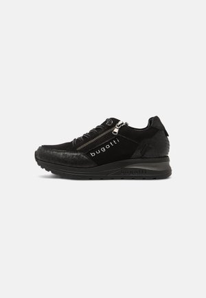 VENICE - Sneakersy niskie - black
