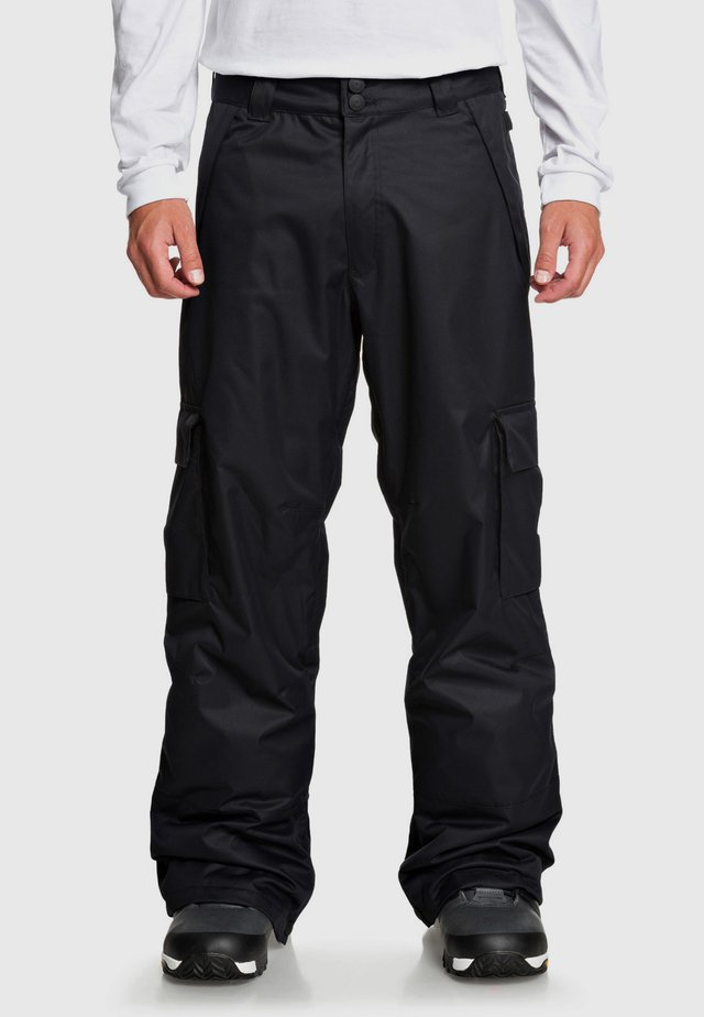 BANSHEE - Snow pants - black
