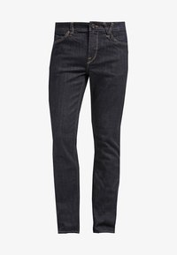 Volcom - SOLVER DENIM PANT - Straight leg jeans - rinse - 6