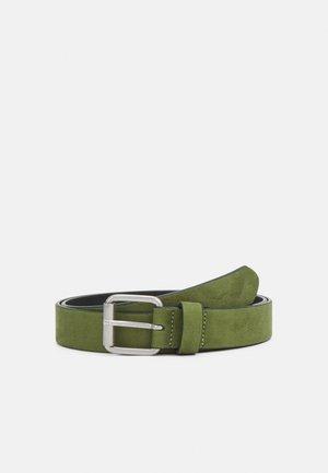 DOLLY - Belte - basil