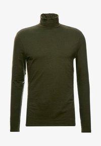 YOURTURN - Camiseta de manga larga - khaki - 3