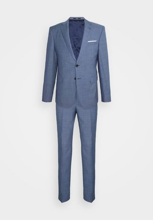 HERBY BLAIR SET - Suit - medium blue