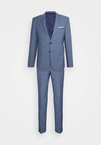 HERBY BLAIR SET - Suit - medium blue