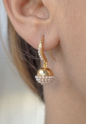 LAKSHMI  - Earrings - gold