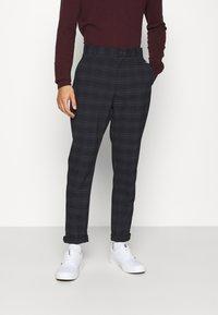 Blend - PANTS - Kalhoty - black - 0