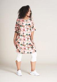 Studio - SIGRID - Jersey dress - multicoloured - 1