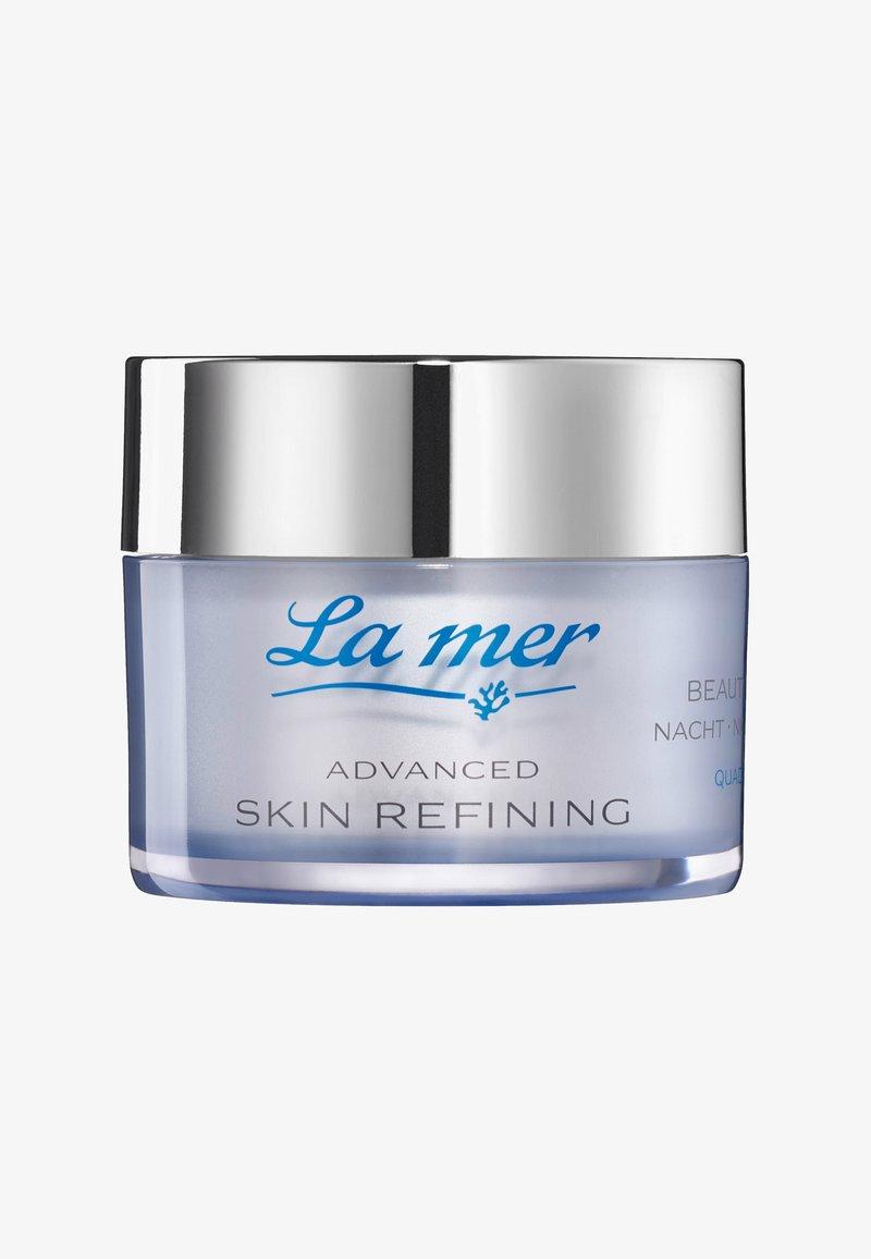 La mer - LA MER NACHTCREME ADVANCED SKIN REFINING BEAUTY CREAM NACHT - Night care - -